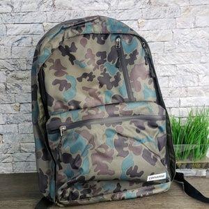 🆕️ Converse Rubber 22l Hodgeman Camo Backpack